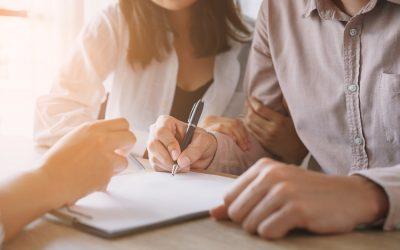 Démarches pour un emprunt immobilier