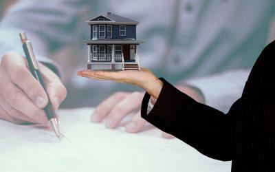 Le secteur immobilier en quelques mots