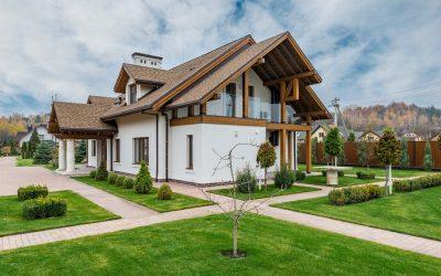 Pourquoi choisir la location d'une villa ?