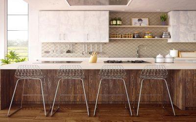 Des idées pour décorer la cuisine