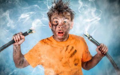 Panne de courant électrique : Les choses à ne pas faire