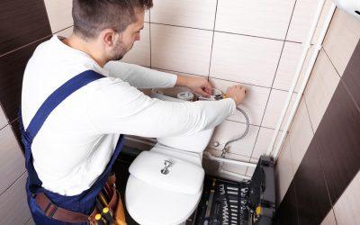 Pourquoi mes toilettes fonctionnent-elles constamment ?